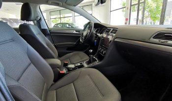 VW Golf Variant 1.6Tdi 115cv – Confortline (Novo Modelo) full